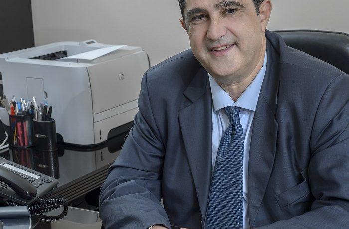 Γιώργος Γεωργακάς