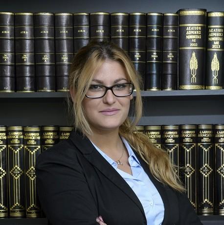 Πέννυ Μπαλασοπούλου